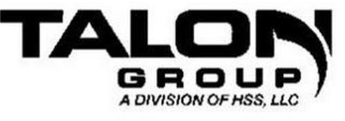 TALON GROUP A DIVISION OF HSS, LLC