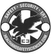 SAFETY SECURITY ERT C C HEALTHANDSAFETYSCIENCES.COM