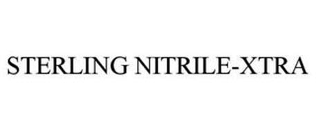 STERLING NITRILE-XTRA
