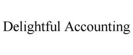 DELIGHTFUL ACCOUNTING