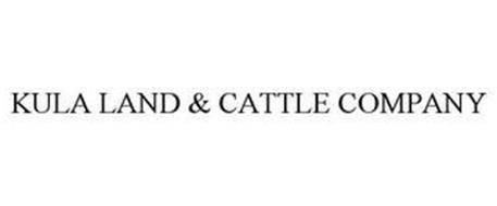 KULA LAND & CATTLE COMPANY