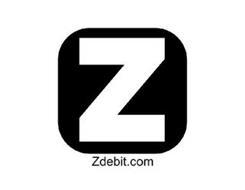 Z DEBIT ZDEBIT.COM