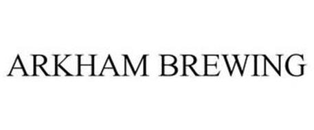 ARKHAM BREWING