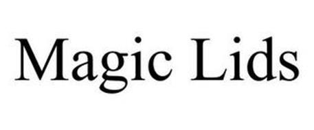 MAGIC LIDS
