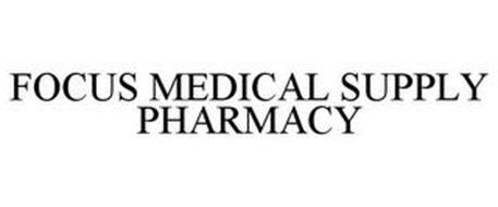 FOCUS MEDICAL SUPPLY PHARMACY