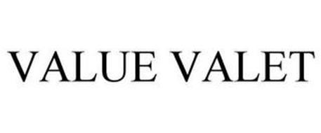 VALUE VALET