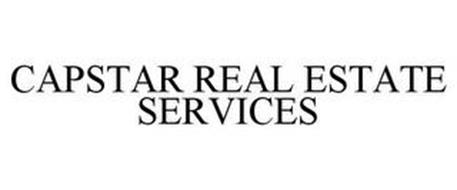 CAPSTAR REAL ESTATE SERVICES