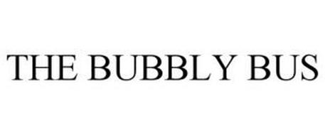 THE BUBBLY BUS