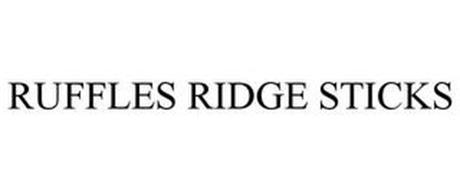 RUFFLES RIDGE STICKS