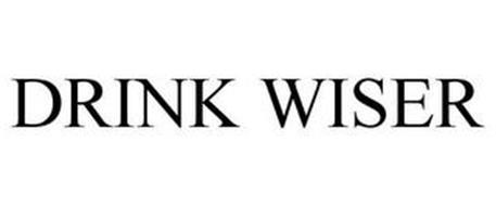 DRINK WISER