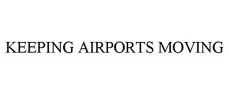 KEEPING AIRPORTS MOVING