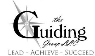 THE GUIDING GROUP LLC LEAD - ACHIEVE - SUCCEED
