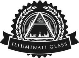 ILLUMINATI GLASS