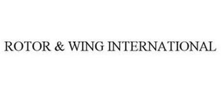 ROTOR & WING INTERNATIONAL