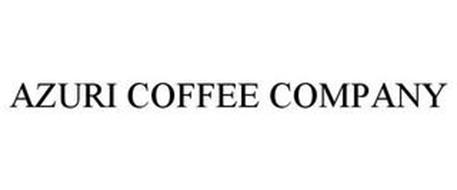 AZURI COFFEE COMPANY