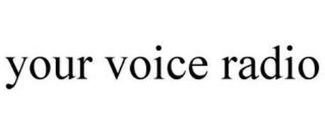YOUR VOICE RADIO
