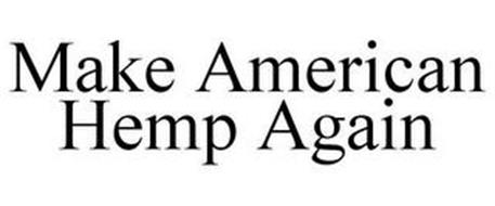 MAKE AMERICAN HEMP AGAIN
