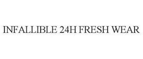 INFALLIBLE 24H FRESH WEAR