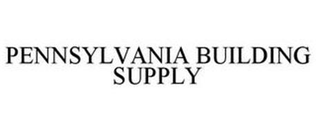 PENNSYLVANIA BUILDING SUPPLY