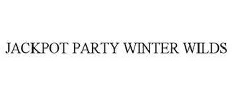 JACKPOT PARTY WINTER WILDS