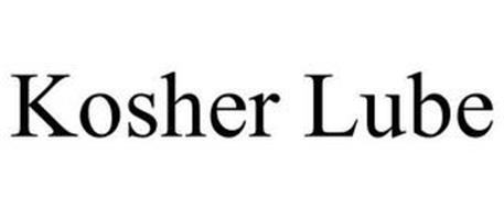 KOSHER LUBE