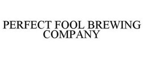 PERFECT FOOL BREWING COMPANY