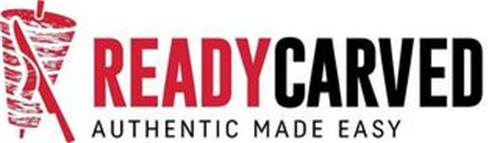 READYCARVED AUTHENTIC MADE EASY