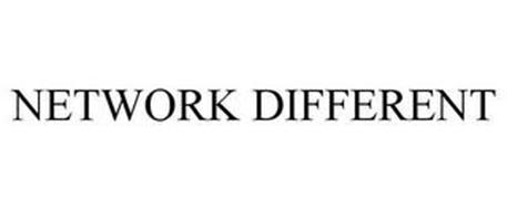 NETWORK DIFFERENT