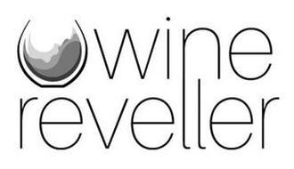 WINE REVELLER