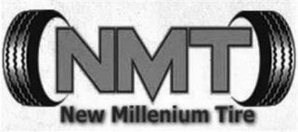NMT NEW MILLENIUM TIRE