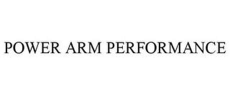 POWER ARM PERFORMANCE