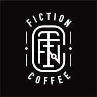 FICTION COFFEE FICTION