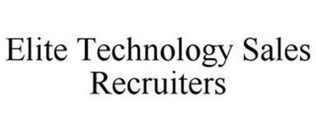 ELITE TECHNOLOGY SALES RECRUITERS