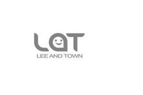 LAT LEE AND TOWN