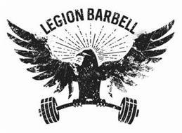 LEGION BARBELL