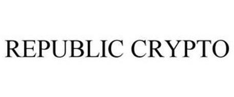 REPUBLIC CRYPTO