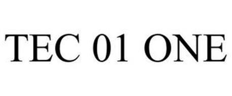 TEC 01 ONE