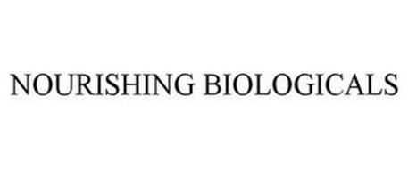 NOURISHING BIOLOGICALS