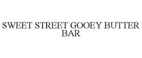 SWEET STREET GOOEY BUTTER BAR