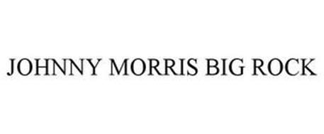 JOHNNY MORRIS BIG ROCK