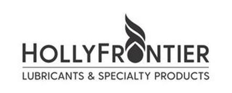 HOLLYFRONTIER LUBRICANTS & SPECIALTY PRODUCTS