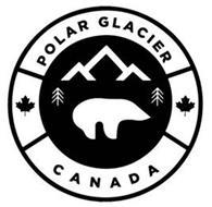 POLAR GLACIER CANADA