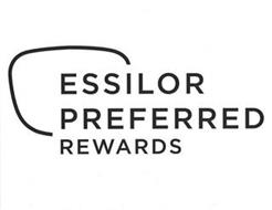 ESSILOR PREFERRED REWARDS