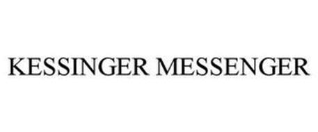 KESSINGER MESSENGER