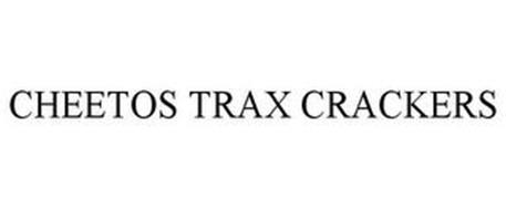 CHEETOS TRAX CRACKERS