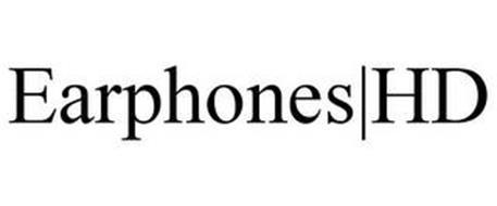 EARPHONES HD