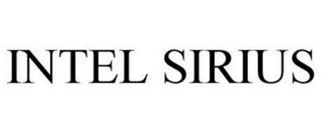 INTEL SIRIUS