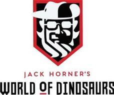 JACK HORNER'S WORLD OF DINOSAURS
