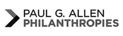 PAUL G. ALLEN PHILANTHROPIES