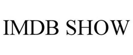 IMDB SHOW